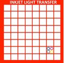 Picture of Ink Jet Light Transfer Paper 11x17