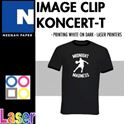 Picture of IMAGE CLIP® Koncert T's