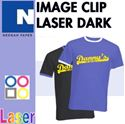 Picture of IMAGE CLIP® Laser Dark