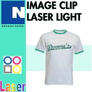 Picture of IMAGE CLIP® Laser Light