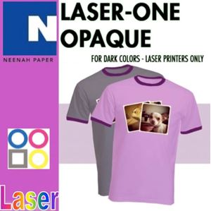 Picture of LASER-ONE-OPAQUE®