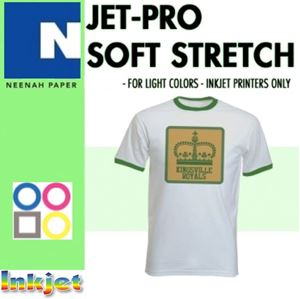 Picture of JET PRO SS Heat Transfer Paper 11x17