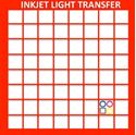 Picture of Ink Jet Light Transfer Paper 8.5x11